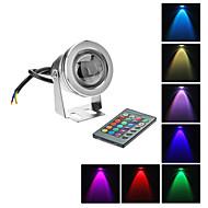 tanie Więcej Kupujesz, Więcej Oszczędzasz-Reflektory LED lm RGB DC 12 V
