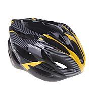 バイクヘルメット サイクリング 20 通気孔 マウンテン 炭素繊維 + EPS ロードバイク レクリエーションサイクリング サイクリング / バイク マウンテンバイク