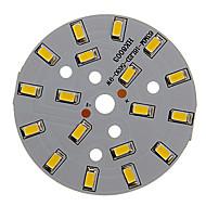 ieftine -9w 800-850lm lumină albă caldă 5730smd modul integrat led (27-30v)