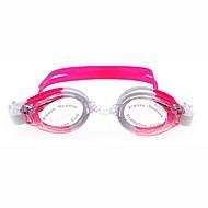 משקפי שחייה יוניסקס נגד ערפל / נגד שחיקה / עמיד למים / גודל מתכוונן אקרילי אקרילי Others Others