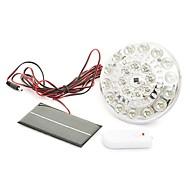 Telecomandă 22 de LED-uri de sistem de iluminat solar inundații Lamp