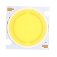 billige Lampesokler og kontakter-20w cob 1800-1900lm 4500k naturlig hvit lys led chip (30-34v, 600ua)