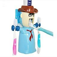 歯ブラシホルダー 浴室小物 コンテンポラリー