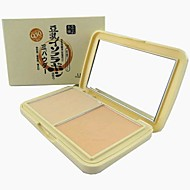3 Powder Dry / Shimmer Powder Face Cosmetic Beauty Care Makeup for Face