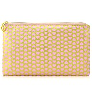 Lovely Portable Cosmetic Bag Cosmetic Beauty Care Makeup for Face