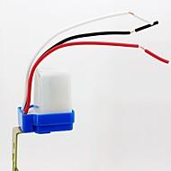 impermeável fotoelétrico controle de iluminação de rua (220v)