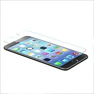 anti-scratch ultra-fino protetor de tela temperado vidro frontal para 6s iphone / 6