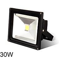 baratos Focos-1 LEDs LED de Alta Potência Branco Quente / Branco Frio Impermeável 100-240 V 1pç