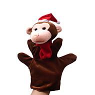 指人形 おもちゃ モンキー アイデアジュェリー 男の子 女の子 小品