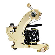 cheap Tattoo Machines-Professional Copper Coil Tatoo Machine for Shader and Liner