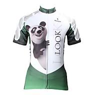 ILPALADINO Camisa para Ciclismo Mulheres Manga Curta Moto Camisa/Roupas Para Esporte Blusas Roupa de Ciclismo Secagem Rápida Resistente