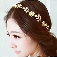 Žene Cvijetan Osnovni Cvijeće Legura Traka oko glave