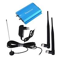 abordables -nouvelle cellule bleue téléphone mobile amplificateur de signal booster + antenne gsm980