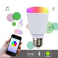 billige Globepærer med LED-E26/E27 - 12 W- A - Globepærer (Fargeskiftende , Mulighet for demping/Remote-kontrolleret/Sensor/Dekorativ) 1000 lm- AC 85-265