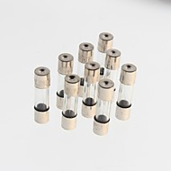 5x20 Glassicherung 250v 3a (50 Stück)
