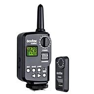 Godox フラッシュトリガー ホットシュー ワイヤレスストロボ制御