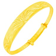 cheap Jewelry Clearance-Obsses Gold Bracelet Wedding Party Elegant Classical Feminine Style