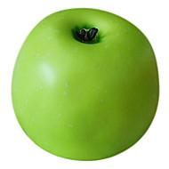 groene appel decoratieve fruit, 2pcs / set