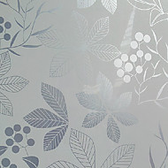 tanie סרטים ומדבקות לחלון-Folie okienne i naklejki Dekoracja Klasyczny Art Deco PVC / Vinyl Folia okienna / Sypialnia / Salon / Sklep / Kawiarnia