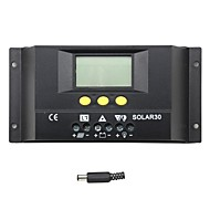 Y-SOLAR 30A LCD Solar Charge Controller SOLAR30 battery Charge Regulator