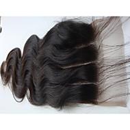 halpa -Hiusten pidennys - Aitoa hiusta - Runsaat laineet Naisten
