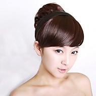 billige -ny spesiell hår bøyle parykk bang endret ansiktet