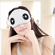 cheap -Cute Panda Face Eye Travel Sleep Lightproof Mask
