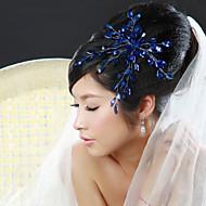 Ženy Slitina Přílba-Svatba Zvláštní příležitost Květiny Jeden díl