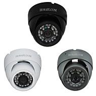 billige IP-kameraer-hosafe® 1,3 mp utendørs irskutt dag natt prime dag natt bevegelsesdeteksjon dual stream ekstern tilgang vanntett