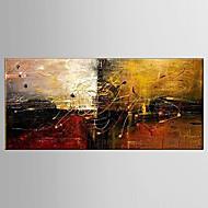 billiga Stilleben-Hang målad oljemålning HANDMÅLAD - Stilleben fantasi Moderna Duk
