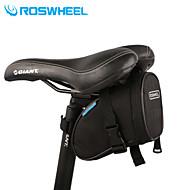 ROSWHEEL® Fietstas 1.2LFietszadeltas Multifunctionele Fietstas 600D Ripstop Fietstas Vrijetijdssporten / Fietsen 15.5*9*8