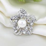 Bryllup Dekorationer Blomster Tema Forår