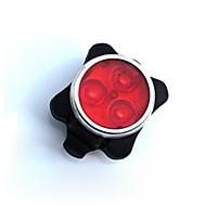 Lumini de Bicicletă Iluminat Bicicletă Față Iluminat Bicicletă Spate LED - Ciclism Reîncărcabil Rezistent la apă 160 Lumeni USB