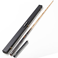 3/4 Jointed  Handmade Snooker/Billiard Riley Cue Ronnie O`Sullivan World Champion Series Ros-3 +cue case