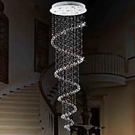 Anheng Lys LED Moderne / Nutidig/Traditionel / Klassisk/Rustikk/ Hytte/Tiffany/Rustikk/Bolle