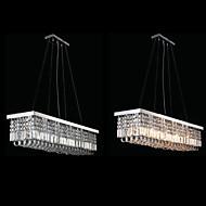 billige Takbelysning og vifter-Anheng Lys Nedlys - Krystall LED, Tiffany Rustikk / Hytte Land Traditionel / Klassisk Moderne / Nutidig, 110-120V 220-240V, Varm Hvit
