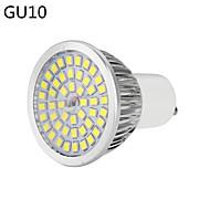 ywxlight® e14 gu10 gu5.3 (mr16) e26 / e27 led spotlight 48 smd 2835 720 lm varm hvit kald hvit AC 85-265 v 1pc