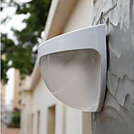 billige Utendørs Lampeskjermer-1 stk Dekorations Lys Soldrevet Vanntett