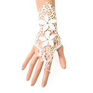 cheap Wedding Gloves-Women's 1 - Chain Classic Bracelet For Wedding Party Engagement