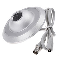billige Overvåkningskameraer-HQCAM 1/3 tomme Kuppelkamera CMOS