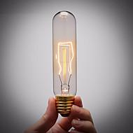 billige Glødelampe-ren cupper lampehette retro vintage e27 kunstnerisk glødelampe industriell glødelampe 40w