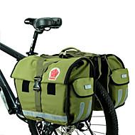 preiswerte Radtaschen-ROSWHEEL Fahrradtasche 45L Fahrrad Kofferraum Tasche/Fahrradtasche Feuchtigkeitsundurchlässig Wasserdicht Wasserdichter Reißverschluß