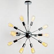 Χαμηλού Κόστους -BriLight Πολυέλαιοι Ατμοσφαιρικός Φωτισμός - κερί Style 110-120 V 220-240 V Δεν συμπεριλαμβάνεται λαμπτήρας