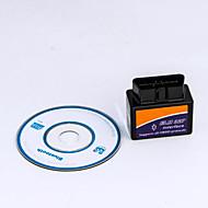 ELM327ブルートゥースOBD2 V1.5車診断インターフェイス