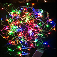 cheap LED Strip Lights-Flexible LED Light Strips 180 LEDs RGB Waterproof Color-Changing 220V