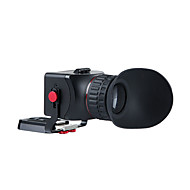 3 / 3.2 '' inç lcd ekran ile Canon Nikon Sony SLR kameralar için sevenoak® sk-vf pro 1 vizör, 5D Mark II, 5d3 6d 7d 60d 70d, D800