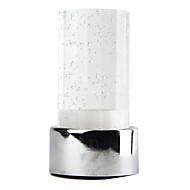 billige Lamper-Moderne / Nutidig Krystall Oppladbar Bordlampe Til Krystall