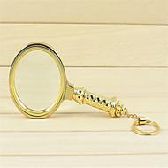 単眼鏡 虫眼鏡 高解像度 耐候性 Fogproof ジェネリック 広角 ポータブル 5 90mm メタル アルミニウム