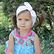 אביזרי שיער רצועות ראש כותנה All Seasons נערות