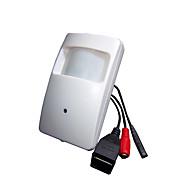 billige IP-kameraer-1080p \ 960p \ 720p ip kamera pir nettverk kamera bevegelse pir detektor kamera støtte mini mikrofon